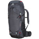 Gregory Stout 65 Backpack coal grey